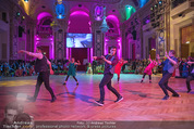 Dancer against Cancer - Hofburg - Sa 14.04.2018 - 78