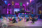 Dancer against Cancer - Hofburg - Sa 14.04.2018 - 79