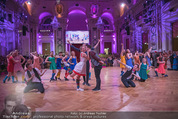 Dancer against Cancer - Hofburg - Sa 14.04.2018 - 80