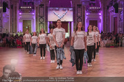 Dancer against Cancer - Hofburg - Sa 14.04.2018 - 86