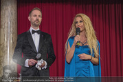 Dancer against Cancer - Hofburg - Sa 14.04.2018 - Matthias URRISK, Yvonne RUEFF123