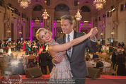 Dancer against Cancer - Hofburg - Sa 14.04.2018 - Silvia SCHNEIDER, Alfons HAIDER168