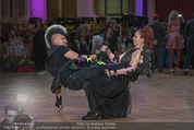 Dancer against Cancer - Hofburg - Sa 14.04.2018 - 177