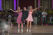 Dancer against Cancer - Hofburg - Sa 14.04.2018 - Robert LETZ, Bianca SPECK, Nadine FRIEDRICH181