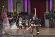 Dancer against Cancer - Hofburg - Sa 14.04.2018 - 183