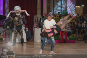 Dancer against Cancer - Hofburg - Sa 14.04.2018 - 187
