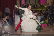 Dancer against Cancer - Hofburg - Sa 14.04.2018 - Verena PFL�GER, Volker GROHSKOPF191