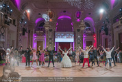 Dancer against Cancer - Hofburg - Sa 14.04.2018 - 192