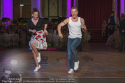 Dancer against Cancer - Hofburg - Sa 14.04.2018 - Roman DAUCHER, Roswitha WIELAND194
