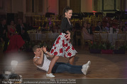 Dancer against Cancer - Hofburg - Sa 14.04.2018 - Roman DAUCHER, Roswitha WIELAND195