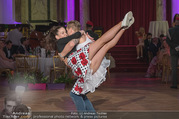 Dancer against Cancer - Hofburg - Sa 14.04.2018 - Roman DAUCHER, Roswitha WIELAND196