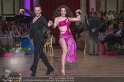 Dancer against Cancer - Hofburg - Sa 14.04.2018 - Kimberly BUDINSKY, Martin KULHANEK197