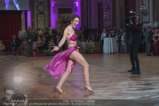 Dancer against Cancer - Hofburg - Sa 14.04.2018 - Kimberly BUDINSKY, Martin KULHANEK198