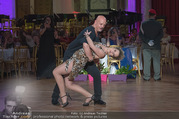Dancer against Cancer - Hofburg - Sa 14.04.2018 - Gary LUX, Kristina PURZNER202