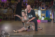Dancer against Cancer - Hofburg - Sa 14.04.2018 - Gary LUX, Kristina PURZNER203