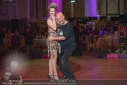 Dancer against Cancer - Hofburg - Sa 14.04.2018 - Gary LUX, Kristina PURZNER207