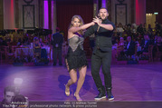 Dancer against Cancer - Hofburg - Sa 14.04.2018 - Carina SCHWARZ, Tristan BREYER211