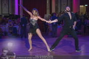 Dancer against Cancer - Hofburg - Sa 14.04.2018 - 212