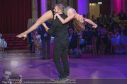 Dancer against Cancer - Hofburg - Sa 14.04.2018 - Carina SCHWARZ, Tristan BREYER214