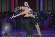 Dancer against Cancer - Hofburg - Sa 14.04.2018 - Carina SCHWARZ, Tristan BREYER217