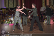 Dancer against Cancer - Hofburg - Sa 14.04.2018 - Adriana STICH-ZARTL, Roman TRNKA219