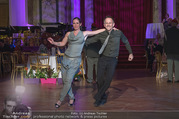 Dancer against Cancer - Hofburg - Sa 14.04.2018 - Adriana STICH-ZARTL, Roman TRNKA220