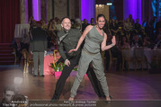 Dancer against Cancer - Hofburg - Sa 14.04.2018 - Adriana STICH-ZARTL, Roman TRNKA222