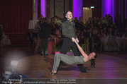 Dancer against Cancer - Hofburg - Sa 14.04.2018 - Adriana STICH-ZARTL, Roman TRNKA223