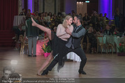 Dancer against Cancer - Hofburg - Sa 14.04.2018 - Danilo CAMPISI, Chiara PISATI224