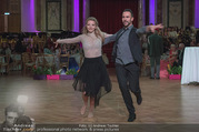 Dancer against Cancer - Hofburg - Sa 14.04.2018 - Danilo CAMPISI, Chiara PISATI225