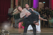 Dancer against Cancer - Hofburg - Sa 14.04.2018 - Danilo CAMPISI, Chiara PISATI226