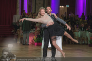 Dancer against Cancer - Hofburg - Sa 14.04.2018 - Danilo CAMPISI, Chiara PISATI227