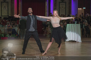 Dancer against Cancer - Hofburg - Sa 14.04.2018 - Danilo CAMPISI, Chiara PISATI228