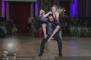 Dancer against Cancer - Hofburg - Sa 14.04.2018 - Danilo CAMPISI, Chiara PISATI230