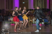 Dancer against Cancer - Hofburg - Sa 14.04.2018 - 232