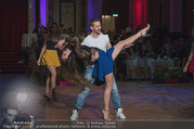 Dancer against Cancer - Hofburg - Sa 14.04.2018 - 237