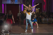 Dancer against Cancer - Hofburg - Sa 14.04.2018 - 238