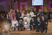 Dancer against Cancer - Hofburg - Sa 14.04.2018 - Gruppenfoto Musicals254