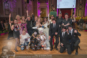 Dancer against Cancer - Hofburg - Sa 14.04.2018 - Gruppenfoto Musicals255