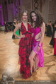 Dancer against Cancer - Hofburg - Sa 14.04.2018 - Julia FURDEA, Kimberly BUDINSKY259