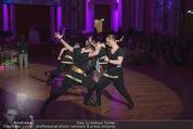 Dancer against Cancer - Hofburg - Sa 14.04.2018 - 269