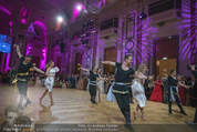 Dancer against Cancer - Hofburg - Sa 14.04.2018 - 271