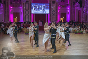 Dancer against Cancer - Hofburg - Sa 14.04.2018 - 272