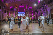 Dancer against Cancer - Hofburg - Sa 14.04.2018 - 273