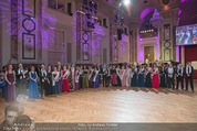 Dancer against Cancer - Hofburg - Sa 14.04.2018 - 278