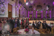 Dancer against Cancer - Hofburg - Sa 14.04.2018 - 317