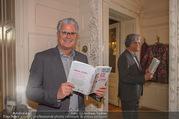 Wolfram Pirchner Buchpräsentation - Amalthea Verlag - Di 17.04.2018 - Wolfram PIRCHNER1