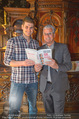Wolfram Pirchner Buchpräsentation - Amalthea Verlag - Di 17.04.2018 - Wolfram PIRCHNER mit Sohn Felix6