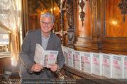 Wolfram Pirchner Buchpräsentation - Amalthea Verlag - Di 17.04.2018 - Wolfram PIRCHNER8