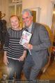 Wolfram Pirchner Buchpräsentation - Amalthea Verlag - Di 17.04.2018 - Wolfram PIRCHNER, Erna Erni MANGOLD15